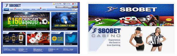 bursa judi casino Sbobet