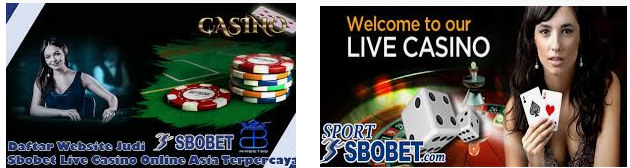 daftar casino online