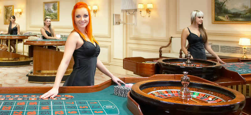 dealer live casino online